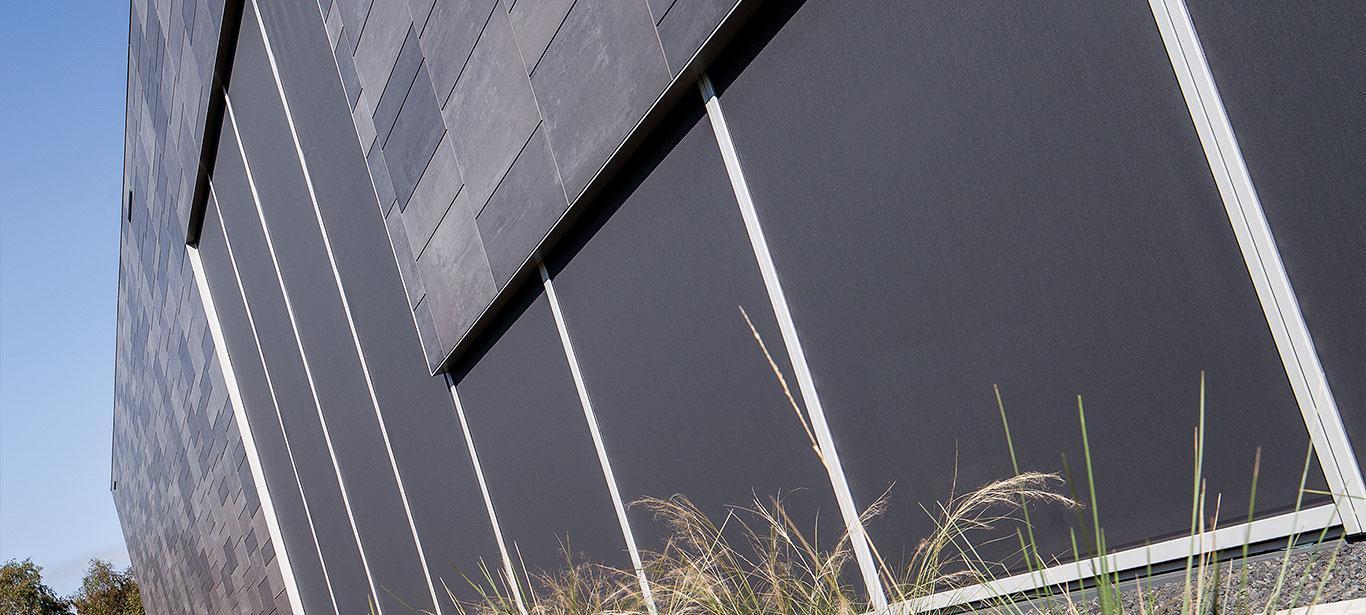 Cortinas Ultimate Screen